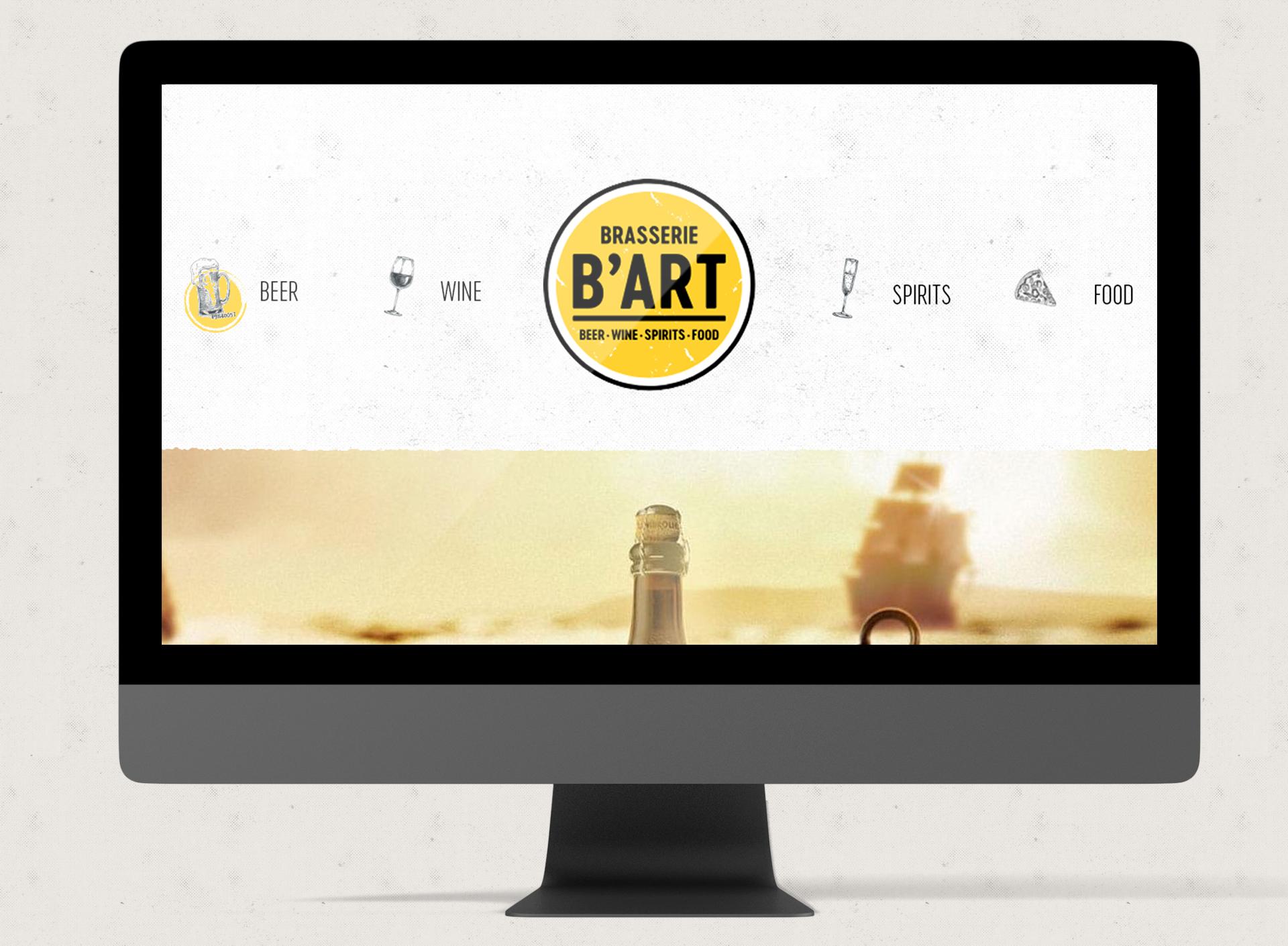 Bart - Web Romandie